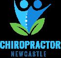 logo chiropractor
